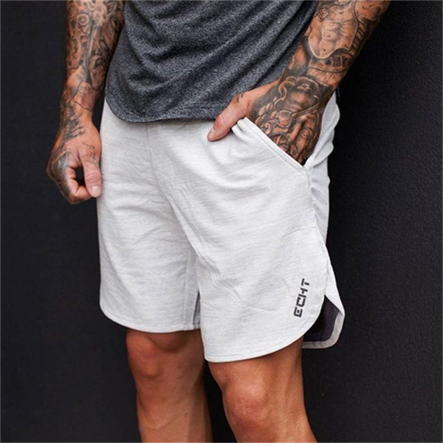 Men's Fashion Breathable Shorts
