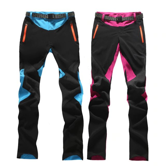 Women's Quick Dry Pants